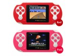 PVE 2 - 16 bit Portable Handheld LED Video Game Console