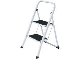 Metal Foldable 2 3 4 Step Ladder