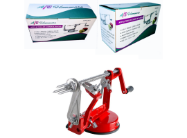 3 in 1 Aluminum Apple Peeler Corer Slicer Cutter Machine