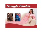 Snuggle Wrap Fleece Blanket