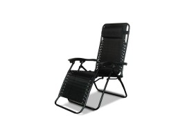 Beach Leisure Textoline Reclining Chair