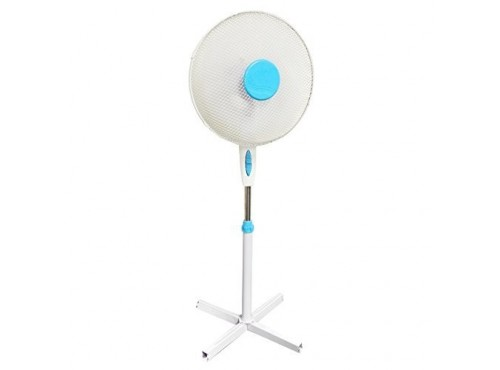16 Inch Oscillating Electric Pedestal Fan