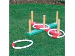 Garden Quoits Game Set