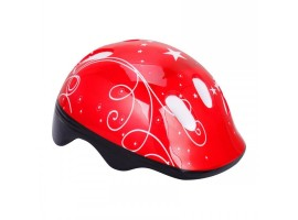 Kids Protective Helmet - Red/Blue/Pink (FREE)