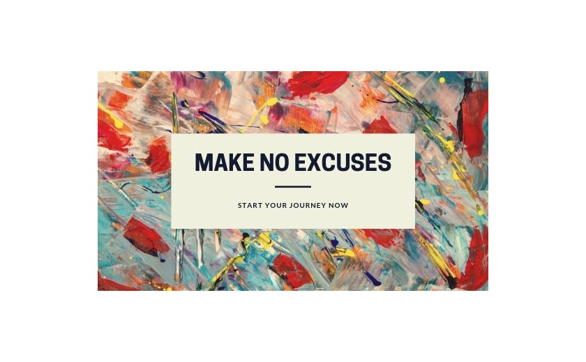 Start Your Own Business Now And Stop Making Excuses